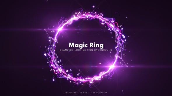 Thumbnail for Magic Ring 1