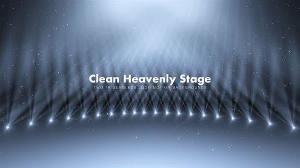 Cover Image for Platinum Lights Stage 10