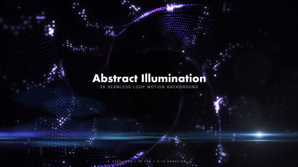 Thumbnail for Abstract Illumination 8