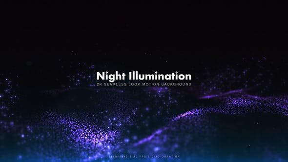Thumbnail for Night Illumination 7