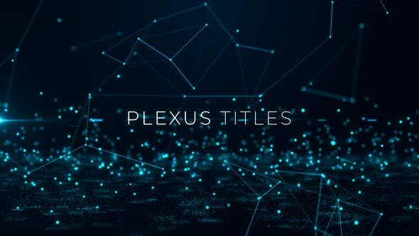 Thumbnail for Plexus Titles