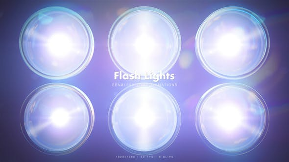 Thumbnail for Flash Lights 3