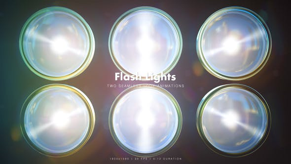 Thumbnail for Flash Lights 1