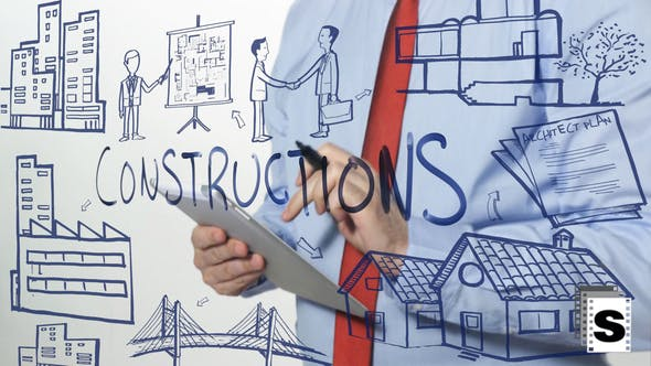 Thumbnail for Constructions