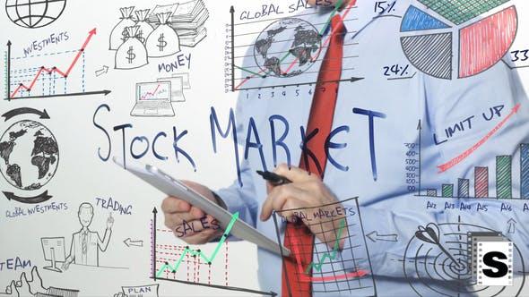 Thumbnail for Stock Market