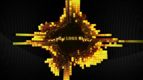 Stylisches Logo