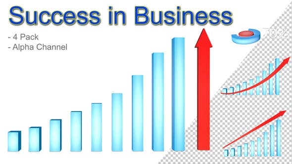 Thumbnail for Success in Business Chart