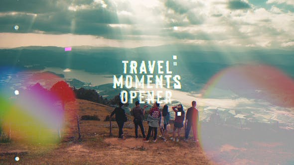 Thumbnail for Travel Moments Opener