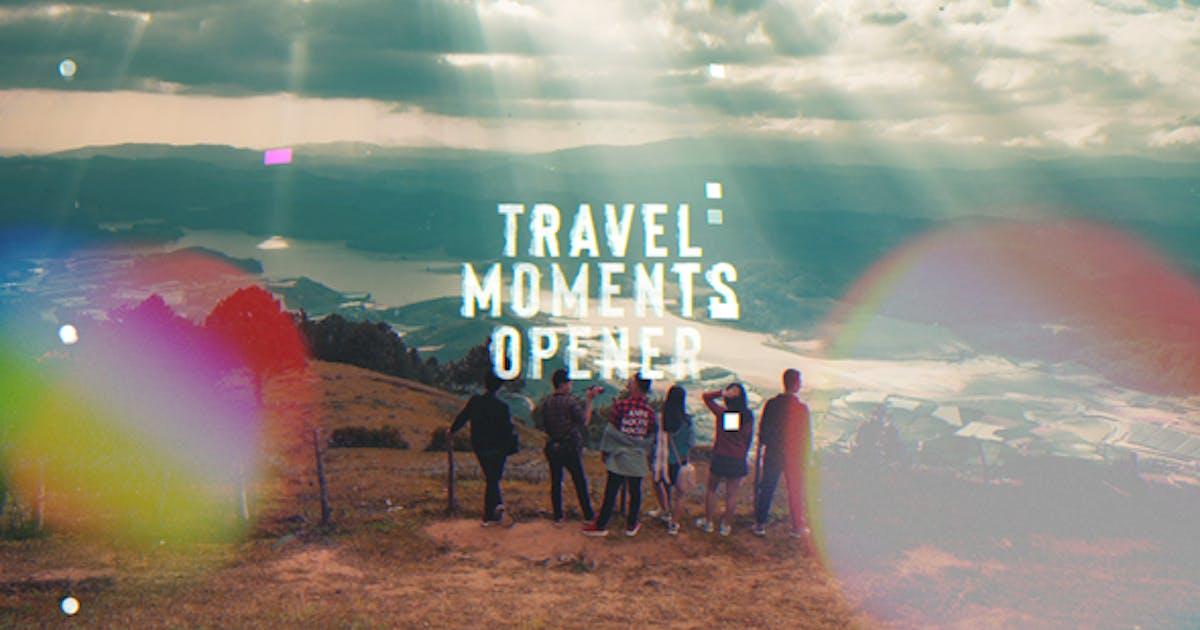 Download Travel Moments Opener by efline