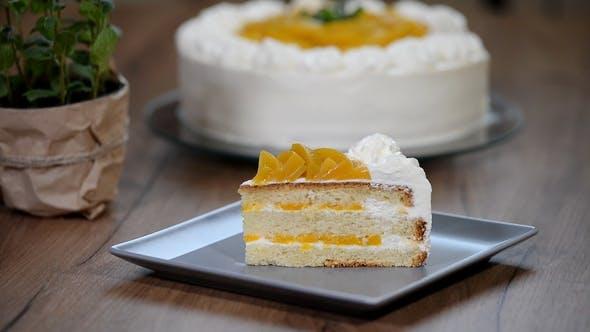 Thumbnail for Eat the Peach Cake.