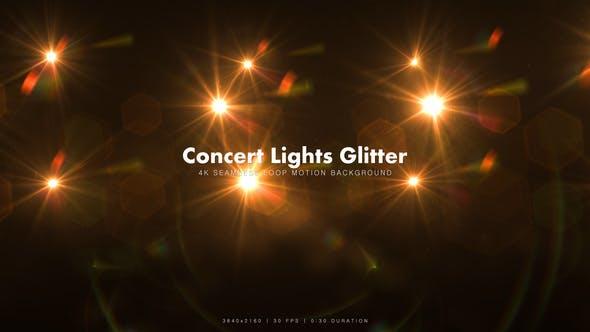 Thumbnail for Concert Lights Glitter 27