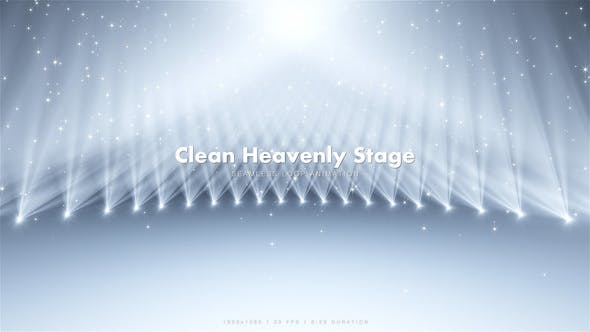 Thumbnail for Clean Heavenly Stage 2