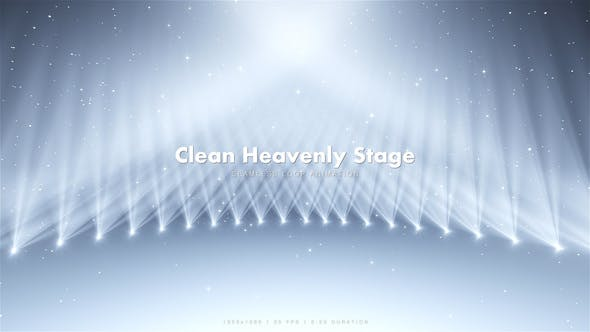 Thumbnail for Clean Heavenly Stage 1