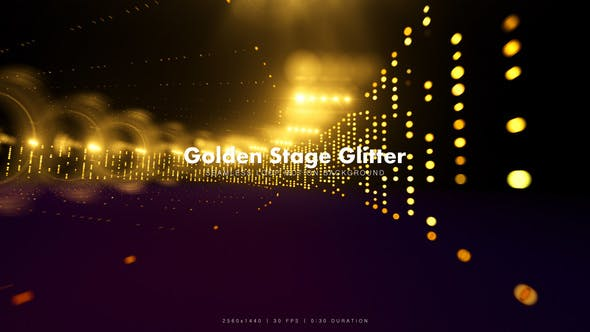 Thumbnail for Fast Golden Stage 3