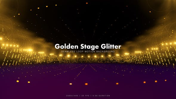 Thumbnail for Fast Golden Stage 2