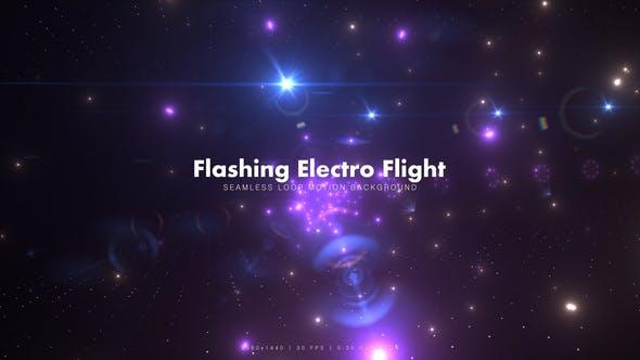 Flashing Electro Flight 6