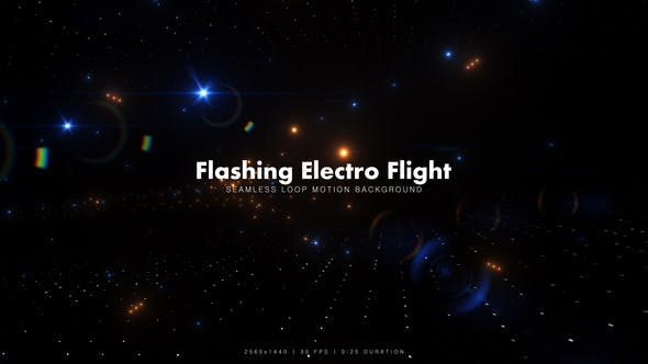 Cover Image for Flashing Electro Flight 2