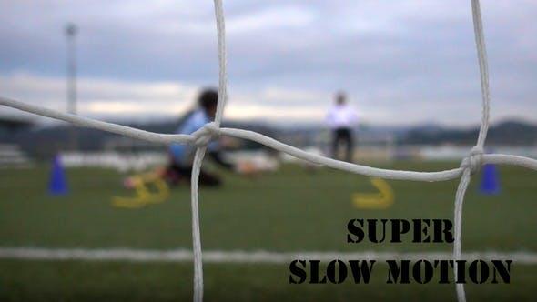 Thumbnail for Goalkeeper Soccer