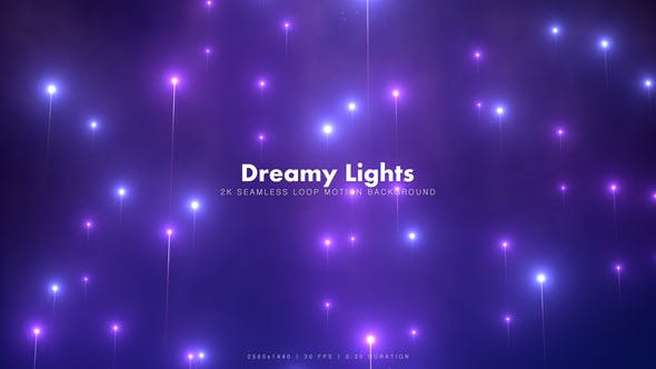 Cover Image for Dreamy Lights 4