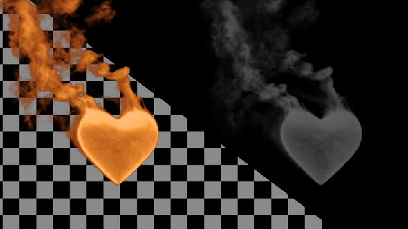Thumbnail for Fire Heart