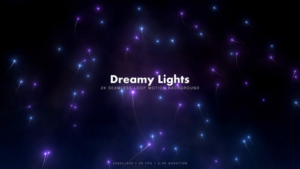 Thumbnail for Dreamy Lights 3