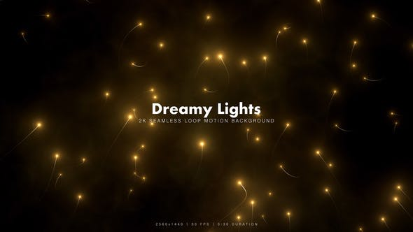 Thumbnail for Dreamy Lights 2