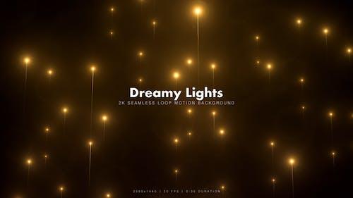Dreamy Lights 1 Lite