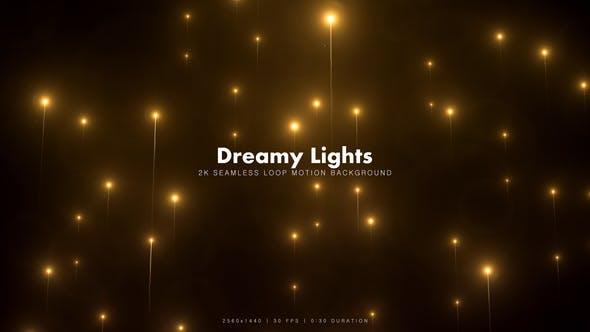 Thumbnail for Dreamy Lights 1 Lite