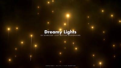 Dreamy Lights 1