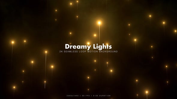 Thumbnail for Dreamy Lights 1
