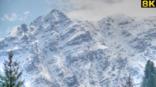 Thumbnail for Snowy Rocky Summits