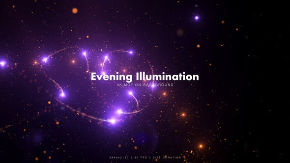 Thumbnail for Evening Illumination 8