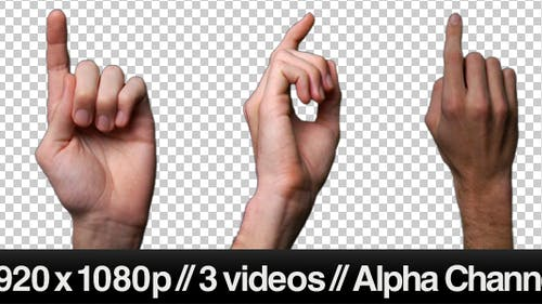 Touch Screen Finger Gesture - Double Click