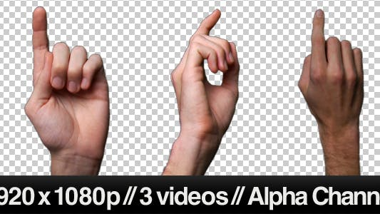 Thumbnail for Touch Screen Finger Gesture - Double Click