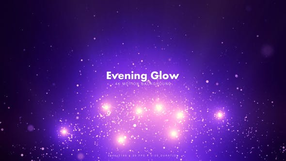 Cover Image for Evening Glow 2