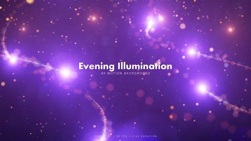Evening Illumination 7