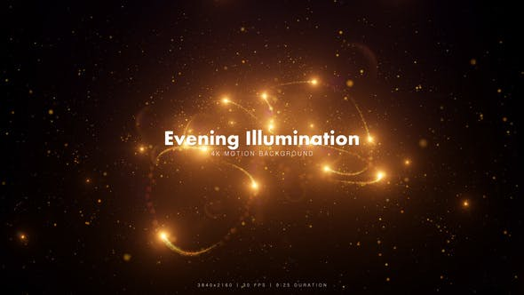 Thumbnail for Evening Illumination 4