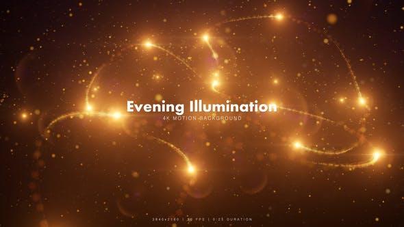 Thumbnail for Evening Illumination 3