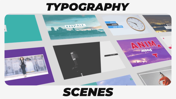 Thumbnail for Typography