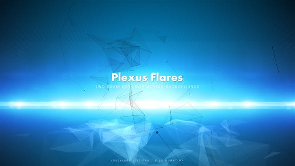 Thumbnail for Plexus and Flares 4