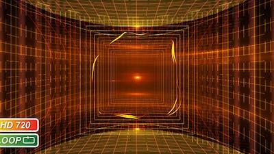 Techno Grid