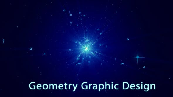 Thumbnail for Geometry Graphic Design