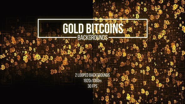 Thumbnail for Goldene Bitcoins