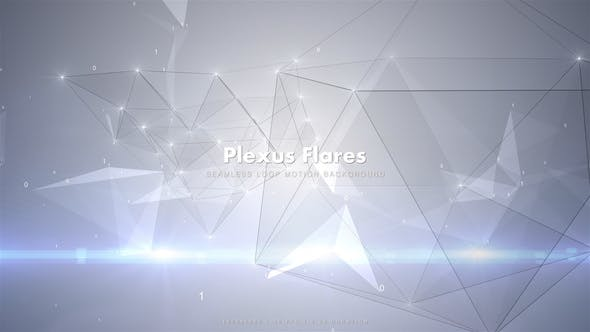 Thumbnail for Plexus and Flares 3