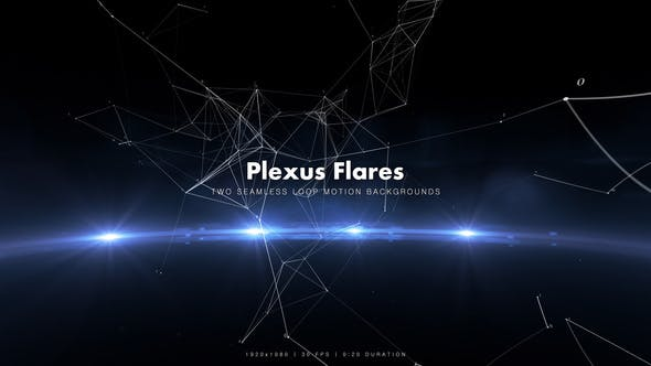 Thumbnail for Plexus and Flares 1