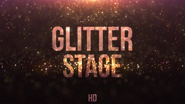 Thumbnail for Glitter Stage