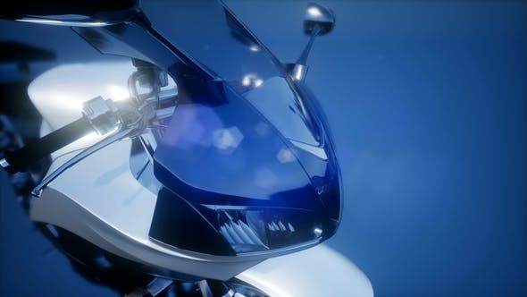 Cover Image for Sport Moto Bike