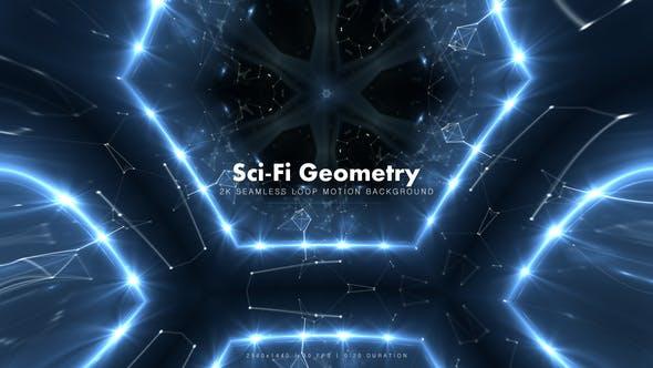 Thumbnail for Sci-Fi Geometry 6