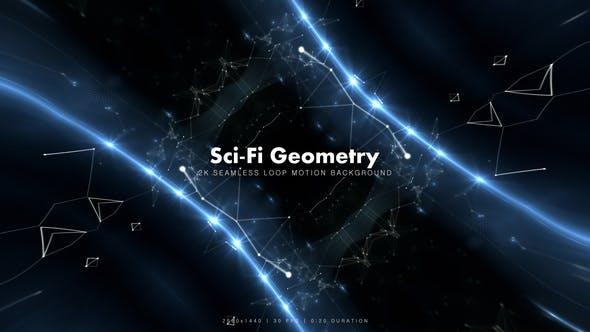 Thumbnail for Sci-Fi Geometry 5