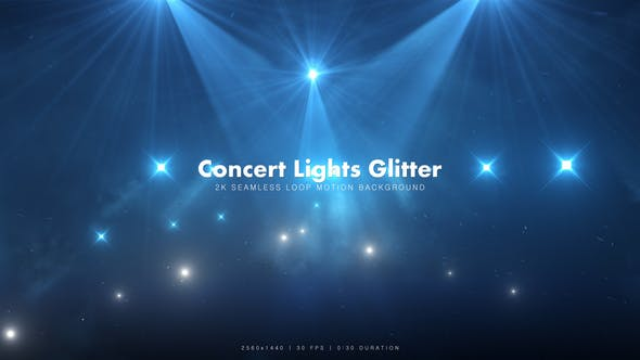 Thumbnail for Concert Lights Glitter 11